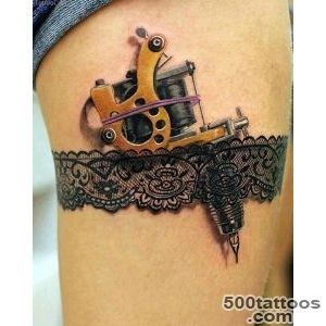 25+ Crazy 3D Tattoos That Will Twist Your Mind  Bored Panda_14