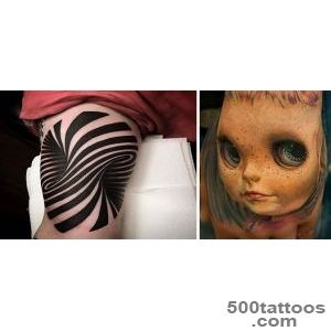25 Mind Bending 3D Tattoos_8