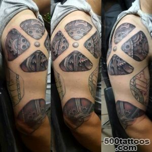 150 Most Realistic 3D Tattoos For 2016_33