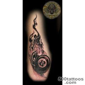 8 ball pool tattoo Can#39t find any pics  Yahoo Answers_39