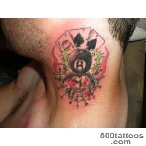 8 Hardcore 8 Ball Tattoos_50