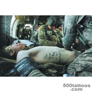 Justin Brannan#39s Lyrics Helped An Afghan War Vet Survive  NOISEY_47