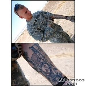 Tattoos and the Army a long and colorful tradition  Article _26