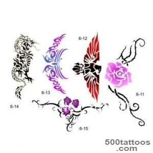 Aliexpresscom--Buy-5setslot-Temporary-airbrush-Tattoo-Spray-_37jpg
