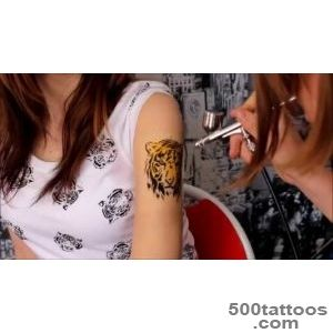 Wild-Cat-Airbrush-Tattoo-Sleeve-by-Tattooed-Sister---YouTube_3jpg