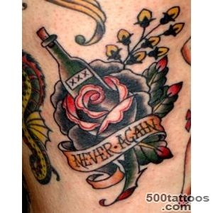Alcohol Free  Best tattoo ideas amp designs_1