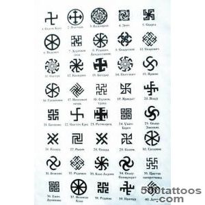 Pin Ancient Symbols And Meanings Tattoos Celtic Of on Pinterest_1