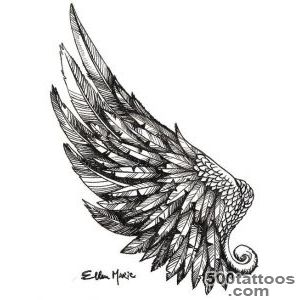 1000+ ideas about Angels Tattoo on Pinterest  Tattoo Removal _20