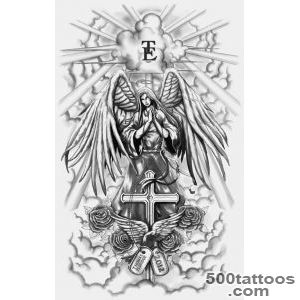 1000+ ideas about Angel Tattoo Men on Pinterest  Angels Tattoo _32