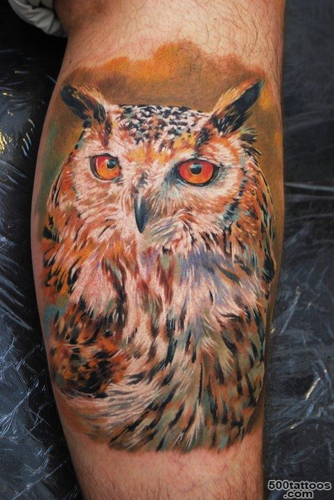 Animal Tattoos Designs, Ideas and Meaning  Tattoos For You_16