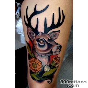 42 Abstract Animal Tattoos_13