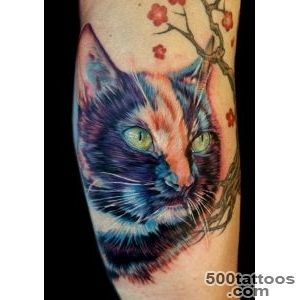 50+ Awesome Animal Tattoo Designs  Art and Design_24