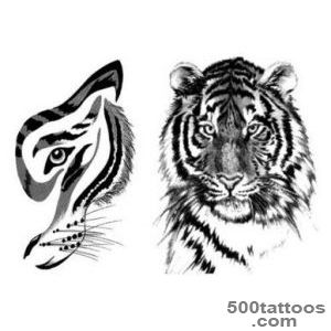 animals tattoo collection img64 «Animals «Classic tattoo design _18