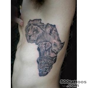 Animals Tattoos  Tattoo Designs, Tattoo Pictures  Page 115_5