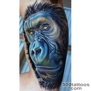 Animal Tattoos Designs, Ideas and Meaning  Tattoos For You_9