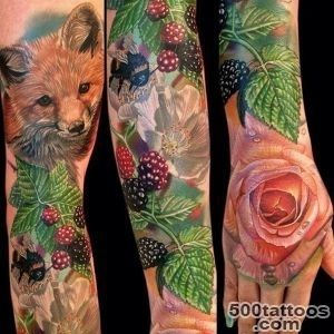 Top 9 Themed Tattoo Ideas (Part 2)_35