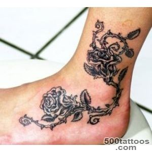 60+-Ankle-Tattoos-for-Women--Art-and-Design_27jpg