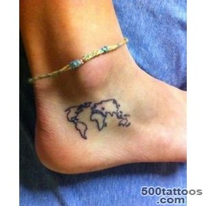 60+-Ankle-Tattoos-for-Women--Art-and-Design_40jpg