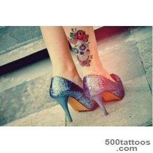 100-Adorable-Ankle-Tattoo-Designs-to-Express-your-Femininity_14jpg