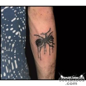 The Prodigy ant tattoo by Blaze Art  Tattoocom_31