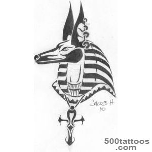 Anubis Guard by XenoPredDragon on DeviantArt  Proyectos que _26