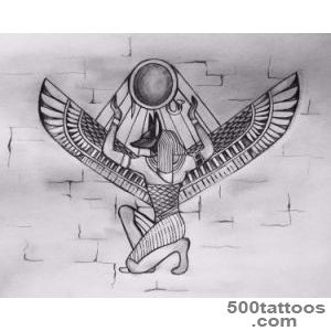 DeviantArt More Like Anubis Tattoo by UnicornKiddo_29