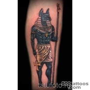 Meaning tattoo Anubis - meaning , history and photo risunka_30