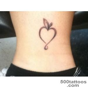 1000+ ideas about Apple Tattoo on Pinterest  Tattoos, Dedication _1