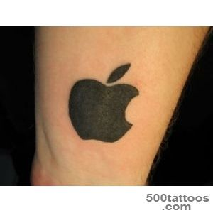 Apple Tattoo Designs and Meanings  Tattoo Art Club – Free Tattoo _3