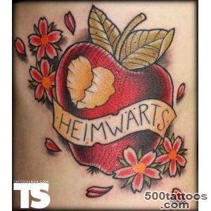 Apple Tattoo Images amp Designs_18