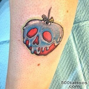 Apple Tattoo Images amp Designs_31