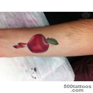 APPLE TATTOOS   Tattoes Idea 2015  2016_6