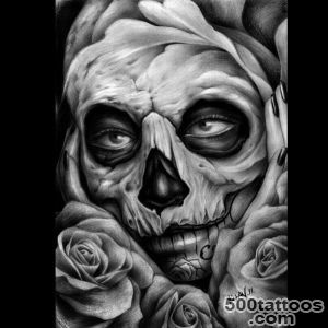 Art tattoo design, idea, image