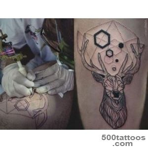 41 inspirational examples of tattoo art  Creative Bloq_23