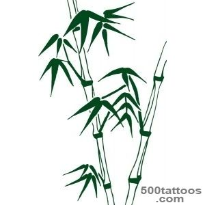 BAMBOO PICTURES, PICS, IMAGES AND PHOTOS FOR YOUR TATTOO INSPIRATION_17