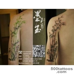 BambooTatoo on Pinterest  Bamboo Tattoo, Bamboo and Lotus Tattoo _1
