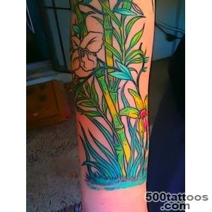osd bamboo tattoo  Only Skin Deep_20
