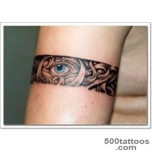 35 Most Popular Armband Tattoo Designs_8