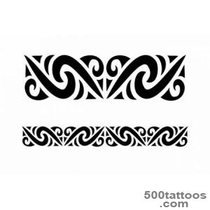 Band Tattoo Images amp Designs_17