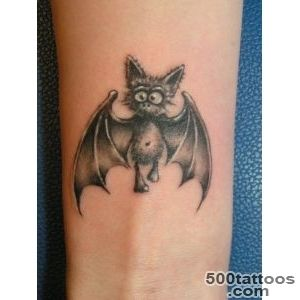 Bat Tattoos  Tattoo Designs, Tattoo Pictures  Page 2_10