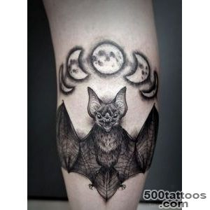 Bat Tattoos  Tattoo Designs, Tattoo Pictures  Page 11_14