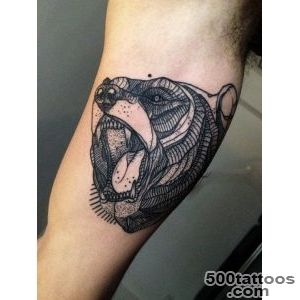 Black Bear Tattoo_42