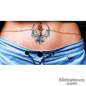 Baby-Buddha-Tattoo-On-Belly-Button--Fresh-2016-Tattoos-Ideas_18jpg