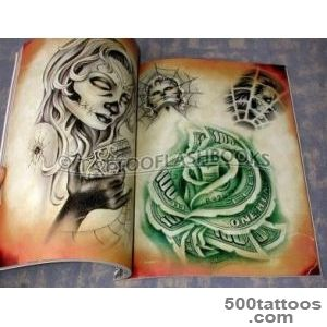 tattooflashbookscom   Superior   Tattoo Bible Book Two_30