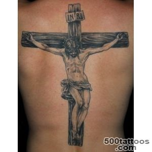 Tattoos the Bible and Christian Verses_33