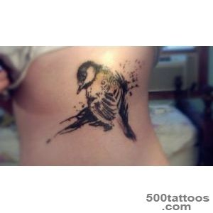 40 Genuinely Awesome Bird Tattoos   Mpora_43