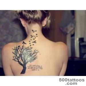 75 Hottest Birds Tattoos  Styles Weekly_11