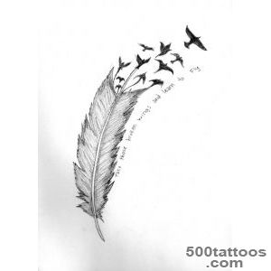 Birds Tattoo Images amp Designs_40