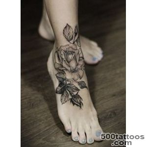 55 Best Rose Tattoos Designs   Best Tattoos for 2016   Pretty Designs_50