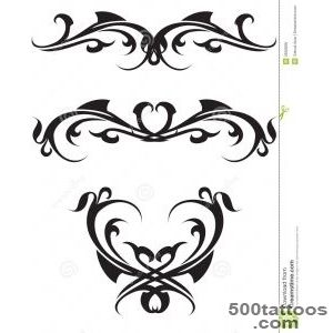 Black-Tattoo-Royalty-Free-Stock-Photos---Image-2650898_34jpg